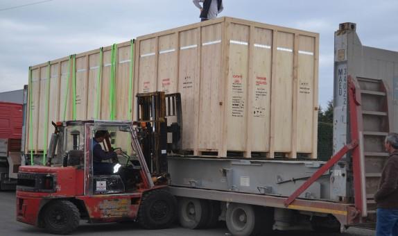 Alarko Carrier'ın İhracat Yaptığı Ülke Sayısı 57'ye Ulaştı