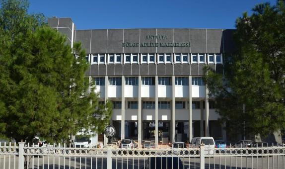 Antalya Bölge Adliye Mahkemesi MAS Pompa'yı Tercih Etti