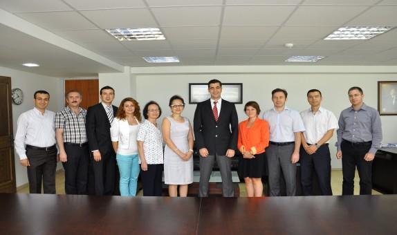 BESTMER Projesi Kapsamında Gerçekleşen Ar-Ge Merkezi, Üniversite-Sanayi İşbirliğine Yönelik Önemli Katkılar Sağlayacak