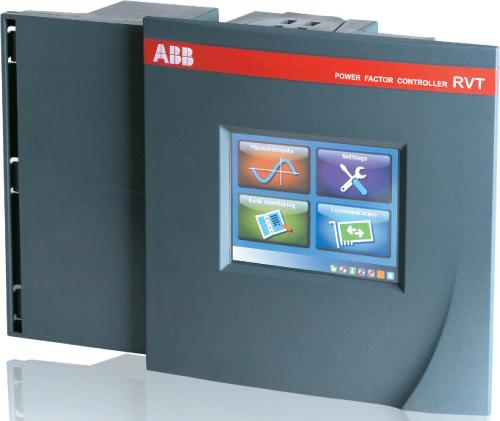 ABB CLMD Serisi Alçak Gerilim  Güç Kondansatörleri
