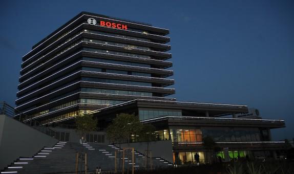 Bosch Termoteknik Yeni Binasına Taşındı