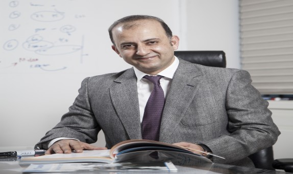"""Daikin CEO'su Hasan Önder: """"Akıllı İklimlendirme  Çözümleri Hem Faturaları Hem de Cari Açığı Düşürür"""""""