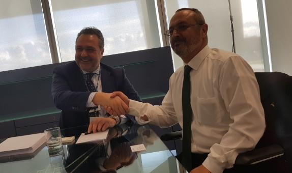 Mostra Convegno Expocomfort 2020 Fuarı'nda Türkiye Partner Ülke Olacak