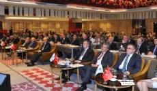 """İMSAD Başkanı F. Fethi Hinginar: """"Kentsel Dönüşümde Yerli Ürün Yerine İthal Ürün Kullanan Firmalara Devlet Desteği Kaldırılmalı"""""""