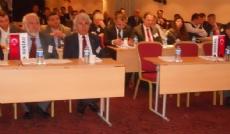 SOSİAD VI. Dönem Yönetim Kurulu İlk Toplantısını Yaptı