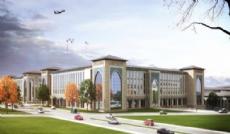 Yıldırım Beyazıt Üniversitesi Ekin Endüstriyel MIT Markasını Tercih Etti