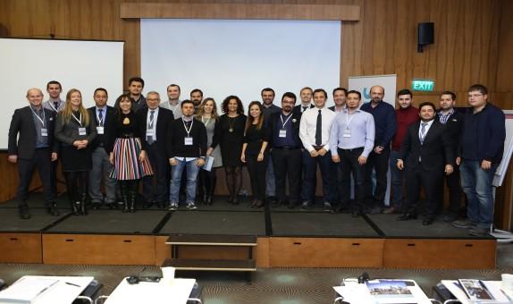 Siemens, Bina Yönetimi Platformu Desigo'daki Yenilikleri İş Ortaklarına Tanıttı