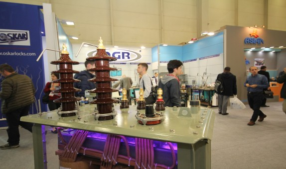 Teknolojinin Geleceği İstanbul'da Start Aldı,  WIN EURASIA Automation, Endüstri 4.0'ı Sundu