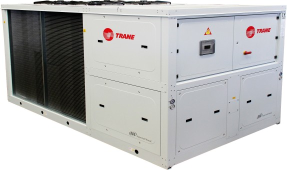 Trane Yeni Çok Borulu Sistemler Yelpazesiyle Türkiye'deki Soğutma Grubu Portföyünü Genişletiyor