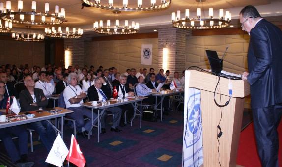 TTMD 2016 Çalıştayı Yapıldı