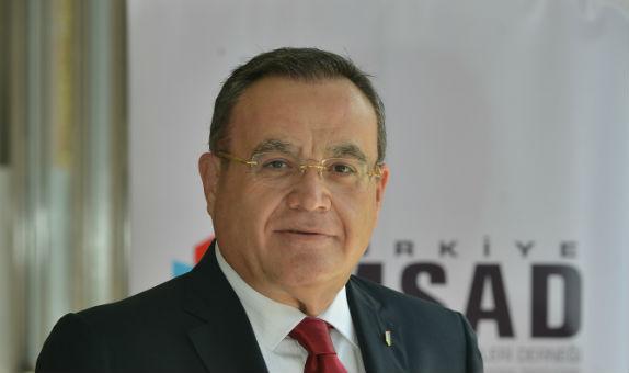 Türkiye İMSAD, konut satışlarında yılın ilk 7 ayındaki gerilemenin nedenini açıkladı