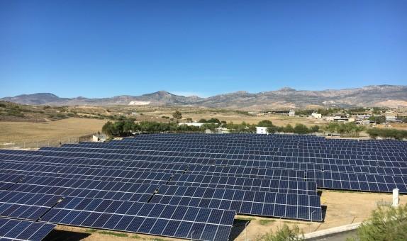 Uluslararası Kıbrıs Üniversitesi'nin Güneş Enerjisi Sisteminde FORMSOLAR imzası