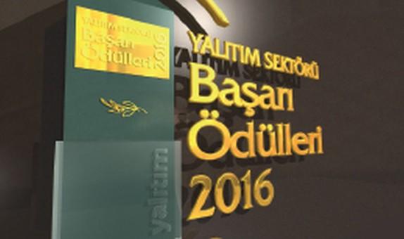 """""""YALITIM SEKTÖRÜ BAŞARI ÖDÜLLERİ""""NDE OKUR OYLAMASI TAMAMLANDI"""