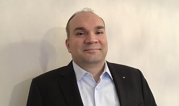 """Viessmann Türkiye Teknik Müdürü Mevlana Balçık: """"Geleceğin Sıfır Karbon Hedeflerini Bugünden Gerçekleştiriyoruz"""" class="""