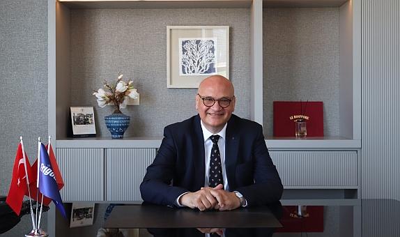 """Frigoduman Satış Müdürü Mustafa Deryaaşan: """"Geleceğin Standartlarını Belirlemeye Gayret Ediyoruz"""" class="""