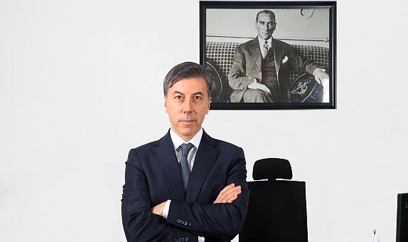 """İzocam Genel Direktörü Murat Savcı: """"Yaptığımız Yatırımlar ile İyi Bir Yıl Geçiriyoruz"""" class="""