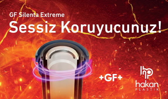 GF Silenta Extreme: Sessiz Koruyucunuz