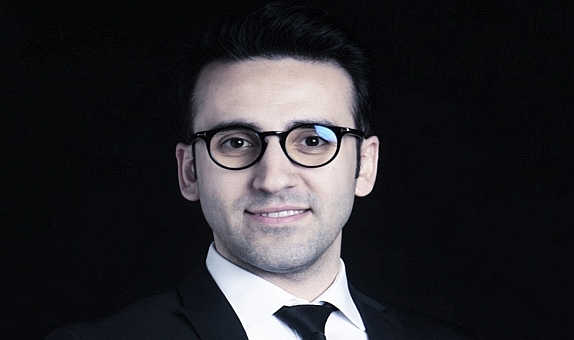 """Vira Isı Dış Ticaret Müdürü Emre Cengiz: """"Misyonumuz Türkiye'de Üretilmeyeni Üretmek"""""""