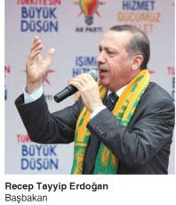 """Başbakan Recep Tayyip Erdoğan:""""Kombinin Düğmesine Basınca Bütün Dairede Sıcak Su Var ve Bütün Daire Isınıyor"""""""