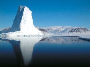 Kuzey Kutbu'nun Petrol ve Doğalgazı İçin Tehlikeli Yarış