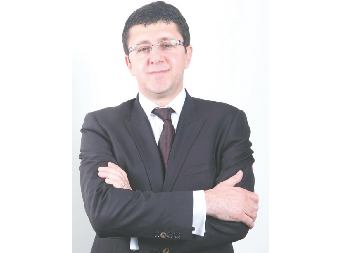 """Baymak Genel Müdürü Ender Çolak: """"2012 Yılı İçerisinde Kombi Üretiminde 450 Bin Adet/ Yıl Kapasiteye Ulaşacağız"""""""