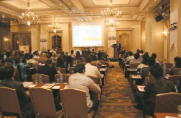 BSI Forum 2011: Kurumsal Risk Yönetimi ve  Sürdürülebilirlik Toplantısı Yapıldı