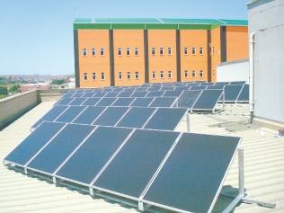 Form Temiz Enerji Güneşte İddiasını Sürdürüyor
