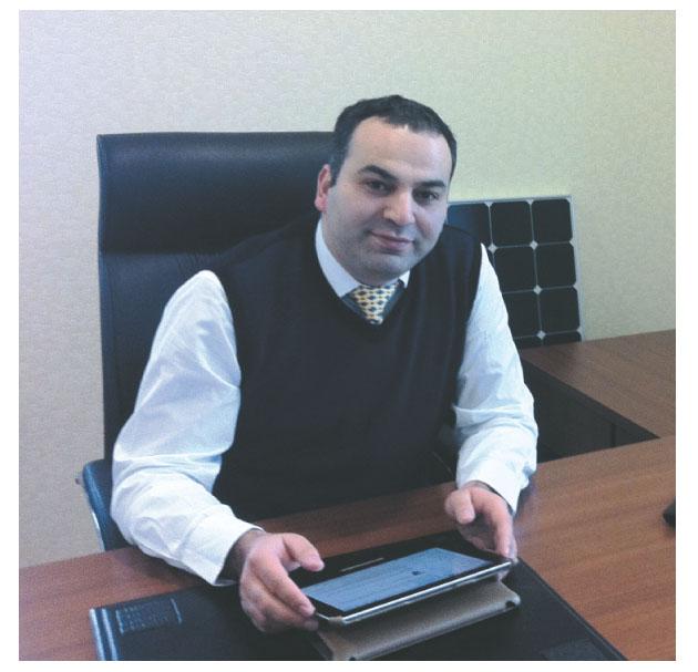 """Else Enerji Genel Müdürü Mustafa Herdem:""""Süreci İyi Planlıyor, Yatırımcıya Sürpriz Maliyetler Yaşatmıyoruz"""""""