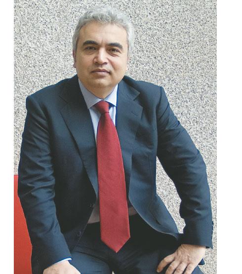 """IEA Başekonomisti Dr. Fatih Birol: """"Türkiye'nin Önünde Üç Yol Var; Enerji Verimliliği, Yenilenebilir"""