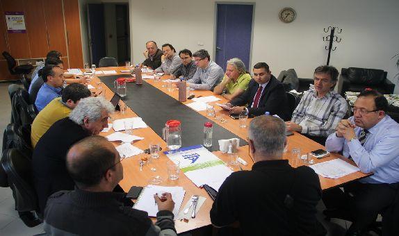 12. Ulusal Tesisat Mühendisliği Kongresi 8-11 Nisan 2015 Tarihlerinde İzmir'de Düzenlenecek