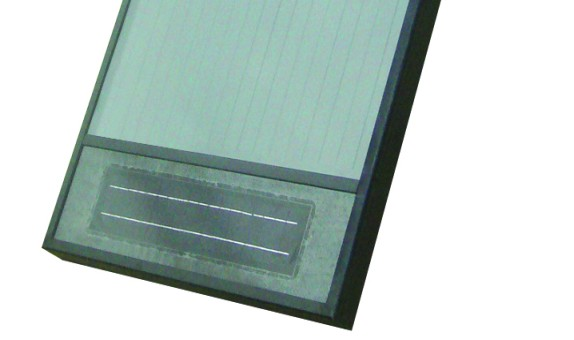 Form Endüstri SOLAIR Markalı Sıcak Hava Paneli
