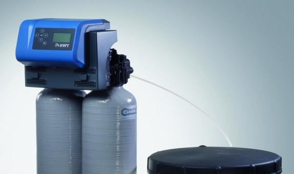 Gelişim Teknik A.Ş  BWT Rondomat Duo Su Yumuşatıcı Ürünleri
