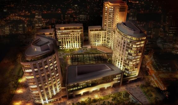 Esenyurt City Center'ın İklimlendirme İhtiyaçlarını Form Şirketler Grubu Karşılıyor