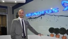 Grundfos Pompa Genel Müdürü Burak Gürkan: Grundfos'un Türkiye'den Beklentileri Büyük