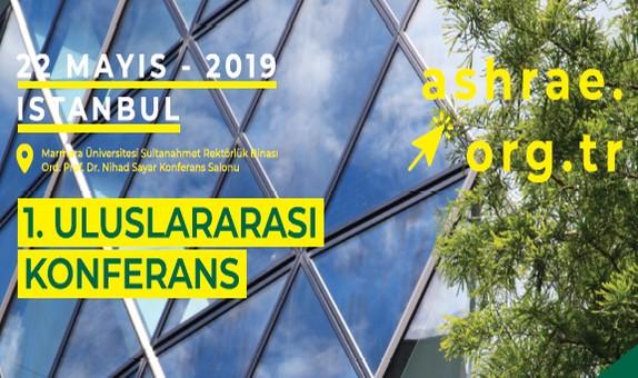 ASHRAE, Yeşil Trendler Konferansı'na Hazırlanıyor