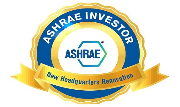 ASHRAE Yeni Global Merkez Binasına AFS'den Destek