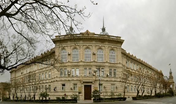 Azerbaycan UNEC Projesi'nin Tercihi İmbat Oldu