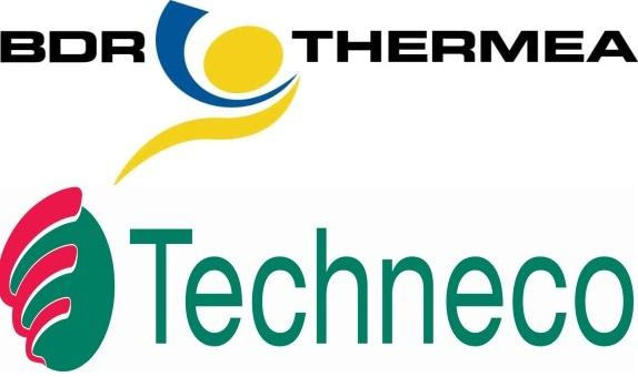 BDR Thermea, Isı Pompası Firması Techneco'yu Satın Aldı