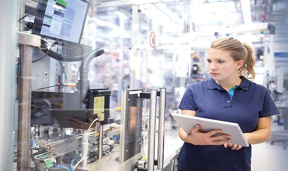 Bosch'tan Sanayi Şirketlerine İklim Danışmanlığı Hizmeti