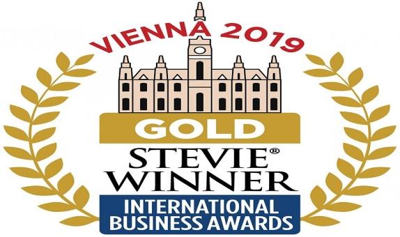 Buderus, Stevie Altın Ödülü'nü Kazandı