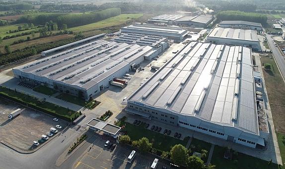 Daikin Industries LTD.'den Gent'te 140 Milyon Euro Ar-Ge Yatırımı