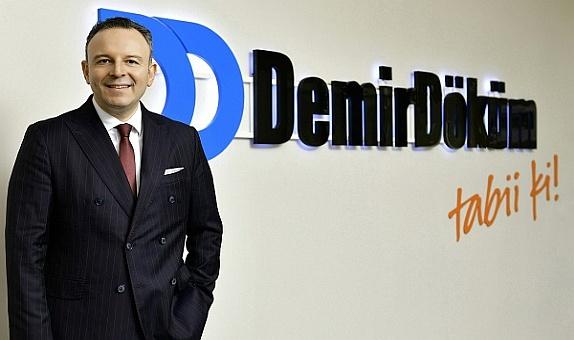 """DemirDöküm CEO'su Alper Avdel: """"Türkiye'yi Kaskad Cihazlarla Üretim Üssü Yapıyoruz"""""""