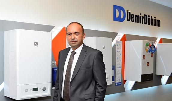 """DemirDöküm Satış Direktörü Ufuk Atan: """"Her Koşulda DemirDöküm Yanınızda"""""""