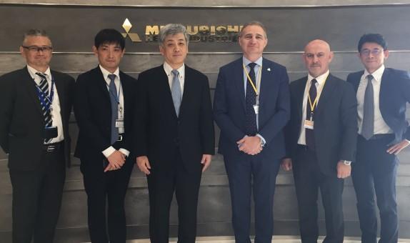 FORM'dan Japonya Çıkarması