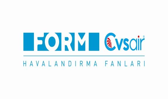 Havalandırma Sektöründe Form ve CVS İşbirliği