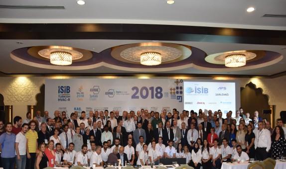 İklimlendirme Sektörü Antalya'da Bir Araya Geldi