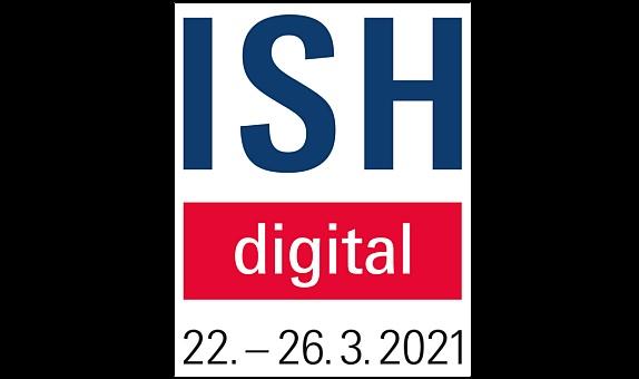ISH Digital 2021, 22-26 Mart Tarihlerinde Sanal Ortamda Düzenleniyor