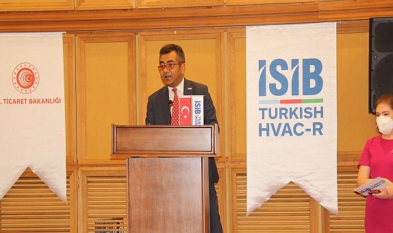 İSİB'in Düzenlediği ISK-SODEX Alım Heyeti Programı 53 Ülkeden 300'e Yakın Misafiri Ağırlıyor