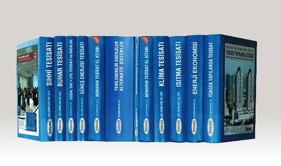 Isısan Kitapları Dijital Ortama Taşındı
