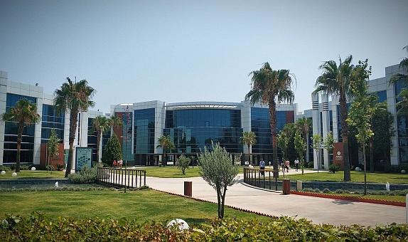 İzmir Bakırçay Üniversitesi, İklimlendirmede Mitsubishi Heavy VRF'yi Seçti